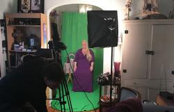 "Michelle ""Orwick Promo shoot"