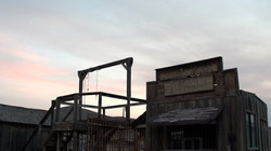 """Real Haunts: Ghost Town at """"The Magic Hour"""""""