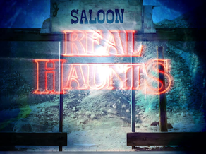 Real Haunts: Ghost Towns Premieres Spring 2020