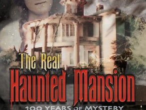 The Real Haunted Mansion   Streaming on OVERDRIVE