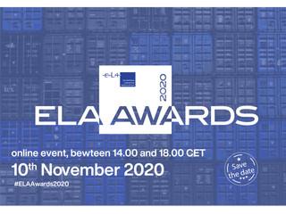 ELA Awards 2020: the winners