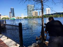 Downtown Orlando | Executive Empress