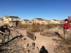 Clark County Ghost Town with Mark Hall-Patton
