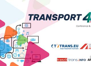 TRANSPORT 4.0