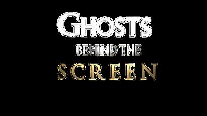 Ghosts Behind the Screen, Tubi, Logo