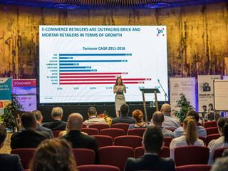 Comerțul electronic este principalul motor al creșterii și schimbării pentru piața depozitelor
