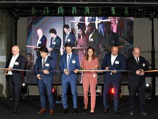 DB Schenker a sărbătorit 25 de ani de prezență pe piața din România în noul terminal logistic din CT