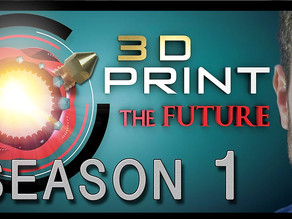 """3D Print Masters"" and ""3D Print the Future-S1"" make the list"
