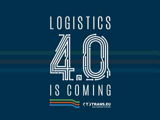 Transformare digitală datorită unei platforme logistice?