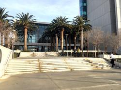 San Bernardino, CA Production