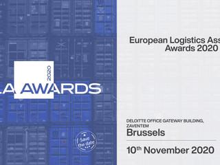 Ortec CEE și Carrefour România concurează la ELA Awards 2020