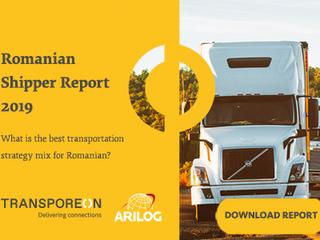 Romanian Shipper Report 2019