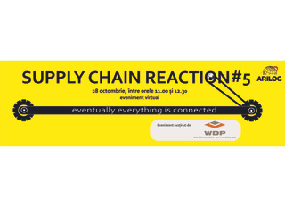 SUPPLY CHAIN REACTION #5