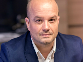 Răzvan Drăgoi se alătură Smart ID Dynamics în poziția de Deputy General Manager