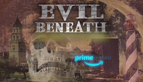 Evil Beneath Official Trailer