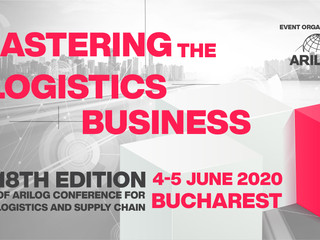 Mastering the logistics business