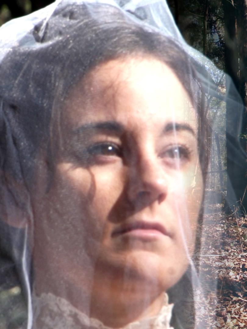 Ghost of Elizabeth   Spirits in the Storm