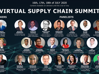 Virtual Supply Chain Summit