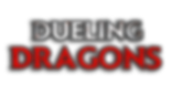 Dueling Dragons, Logo, Film, Rowan Joseph