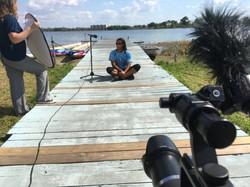 OPD's Ravene Brinkley Interview