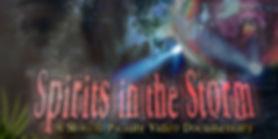 Spirits in the Storm, Documentary, Film, Bellamy Bridge,ghost story, Florida, Marianna, Elizabeth Bellamy