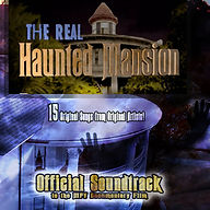 The Real Haunted Mansion, Soundtrack, Halloween, Documentary, Brett Gerking, Motion Picture Video