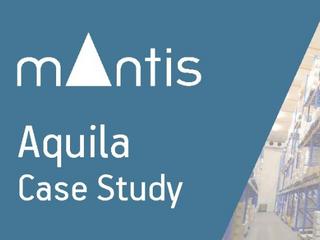 Un parteneriat solid Aquila + Mantis - studiu de caz