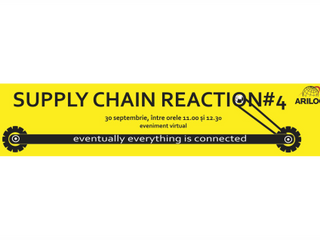 SUPPLY CHAIN REACTION #4