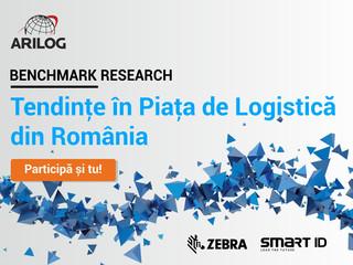 Benchmark research: Tendințe în piața de logistică din România