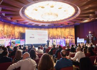 SCURT INTRO ÎN POVESTEA ARILOG 2018 – Celebrând Centernarul Marii Uniri