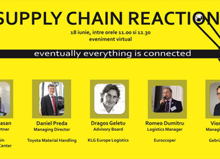 SUPPLY CHAIN REACTION