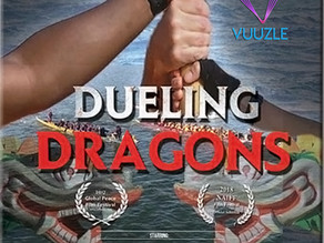 Dueling Dragons Premieres on Vuuzle