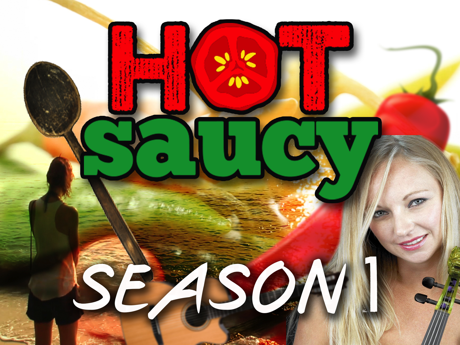Hot Saucy Season 1