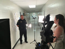 OPD's Marty McClain Interview