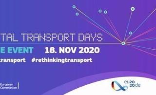 Digital Transport Days 2020