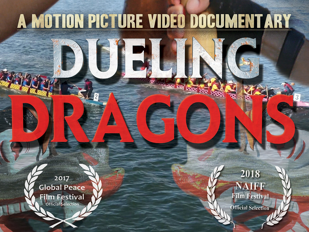 Dueling Dragons now playing on Prime Video