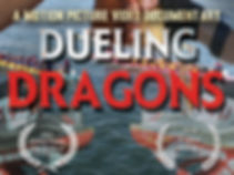 Dueling Dragons Film streaming on Amazon Prime Video, Documentary, Dragon Boat, Racism, Orlando, Florida, Cops, Inner City Kids