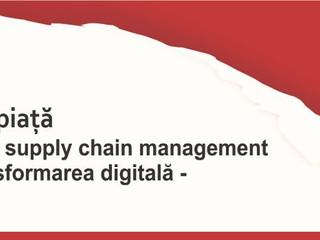 Studiu de piață ARILOG: transformarea digitală