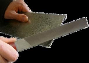 Metal File