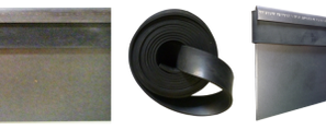 Rubber Forming Strip