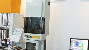 기기 설계 및 재료 측정의 재료 디지털 트윈