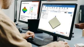 Moldex3D Studio에서 칩 패키징의 이송 성형 모델링 방법