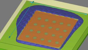다양한 IC 패키징 프로세스에 유연한 대응이 가능한 새로운 도구