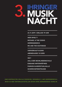 3. Ihringer Musiknacht -Jill