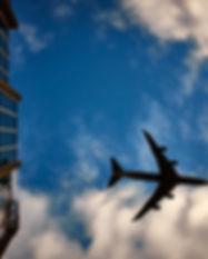 Air Traffic Forecasting