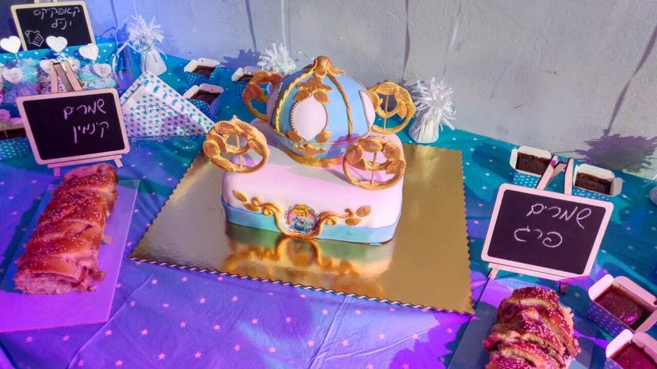 עוגה מעוצבת מהממת