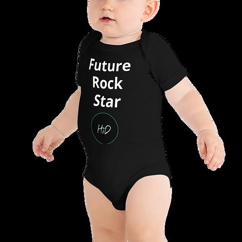 Future Rock Star Hid