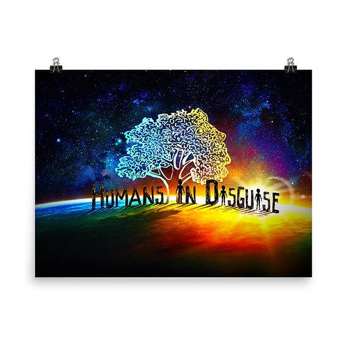Cosmic Poster