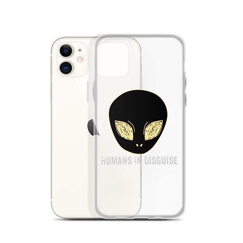 HiD Phone Case