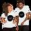Thumbnail: Hid Unisex T-Shirt